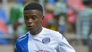 Teboho Mokoena - SuperSport United