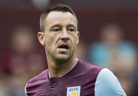 LIVE: Aston Villa vs Fulham