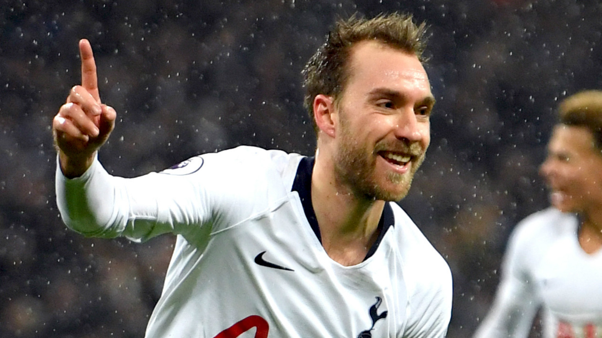 Mauricio Pochettino relaxed over Christian Eriksen contract