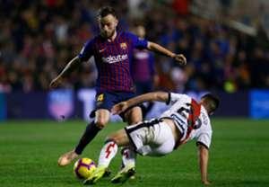 Ivan Rakitic Barcelona
