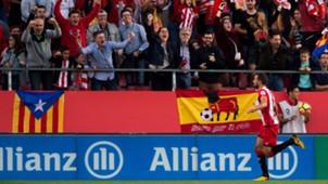 Stuani Girona Real Madrid LaLiga
