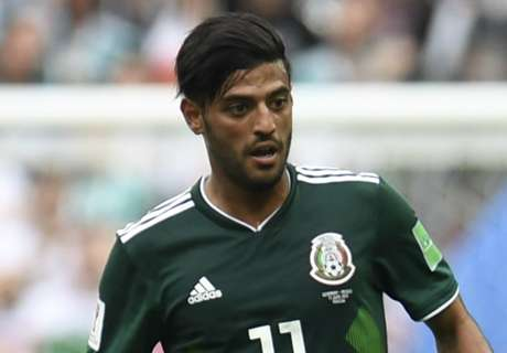 How Vela went from Arsenal flop to Mexico star