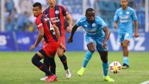 Belgrano San Lorenzo Superliga Fecha 20 23022019