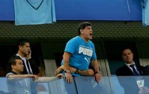 Diego Maradona Argentinien 5