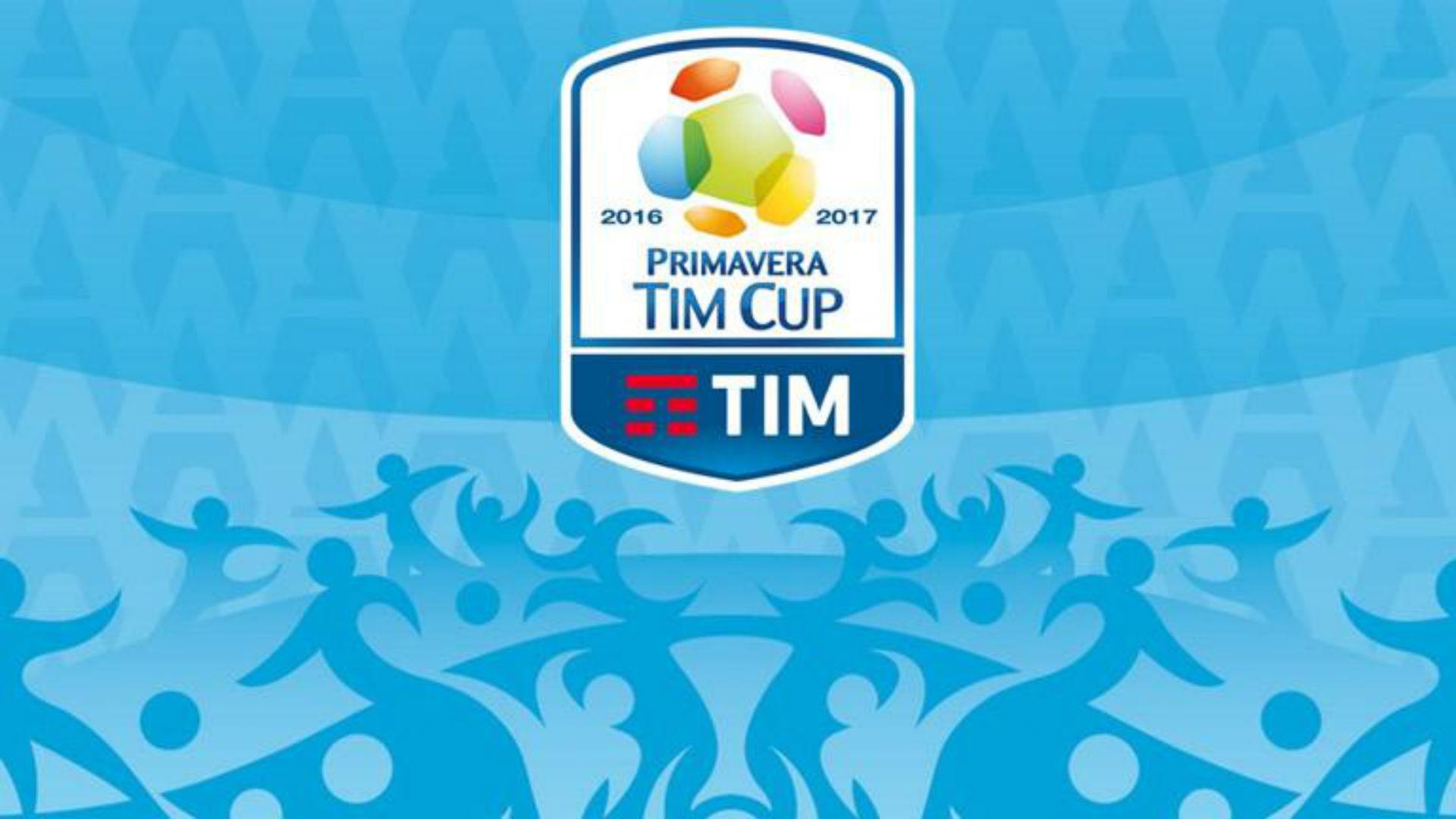 Serie A Tim Calendario E Risultati.Coppa Italia Primavera Tabellone Calendario E Risultati