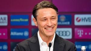 Niko Kovac Bayern Munchen