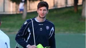 Karlo Letica Hajduk