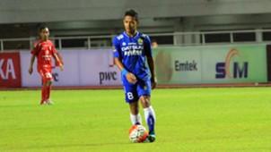 Gian Zola - Persib Bandung