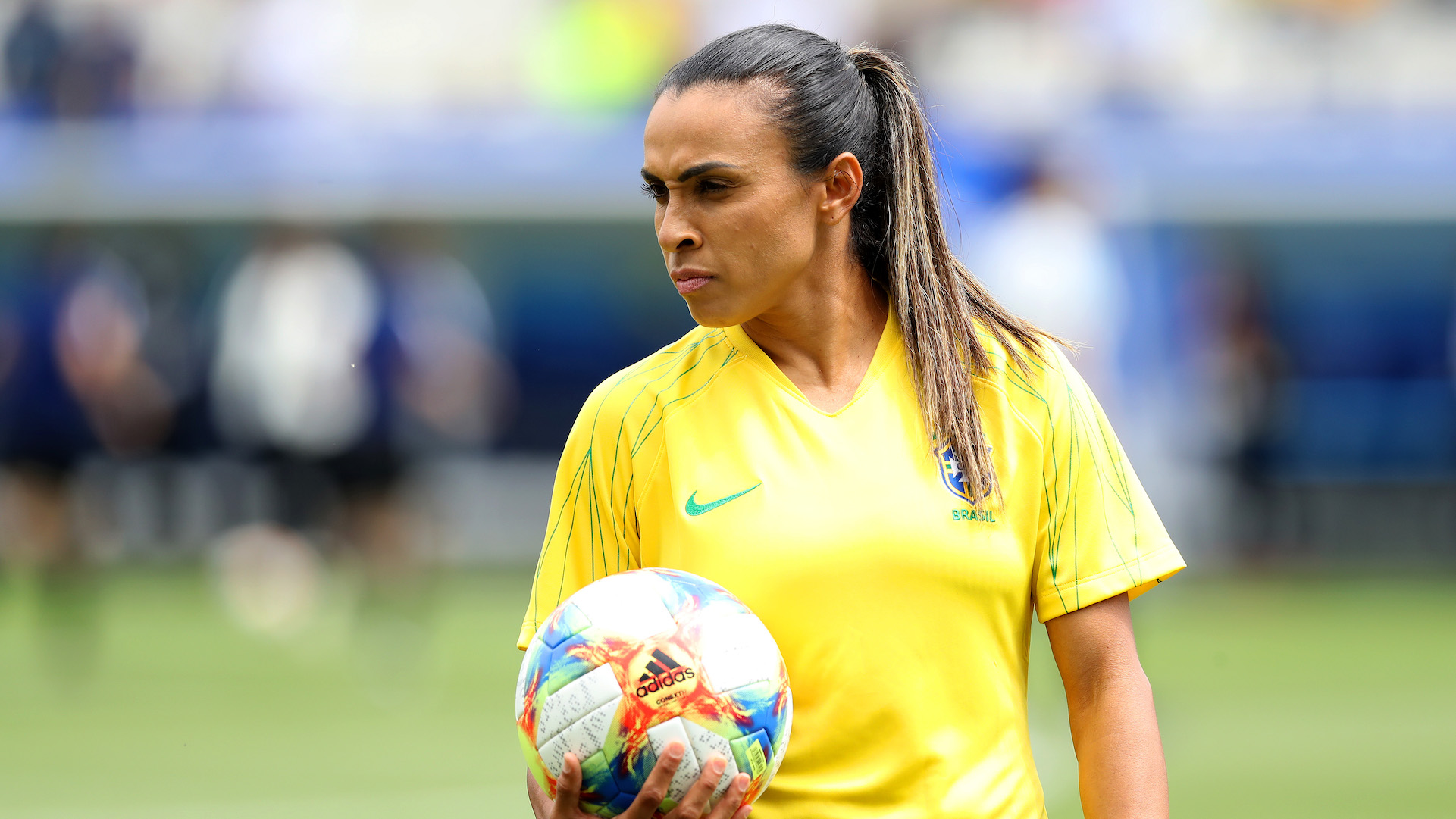 Marta - Brasil