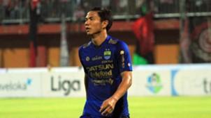 Achmad Jufriyanto - Persib Bandung