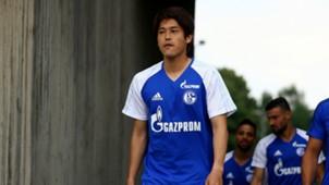 2017-07-09 Uchida Schalke