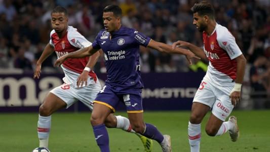 Toulouse Monaco
