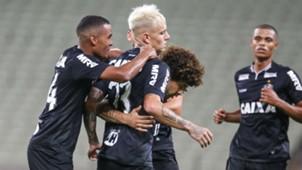 Roger Guedes Atlético- MG Ferroviario Copa do Brasil