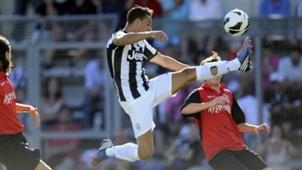 Bouy Juventus
