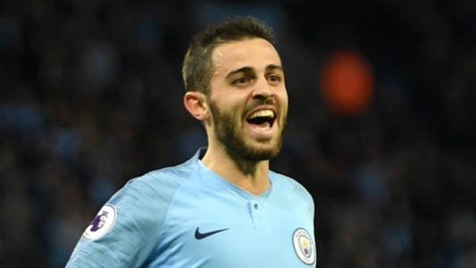 'I don't even care if they're good or not!' - Bernardo Silva urges Guardiola to sign Portuguese support
