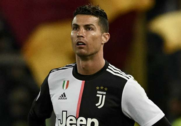 61175101f Pirlo speculates on Ronaldo's future & reveals Chelsea snub for being 'very  old'