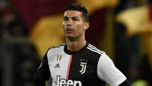 Cristiano Ronaldo Juventus 2018-19