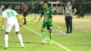 Muhammad Alwi Slamat - PSMS Medan