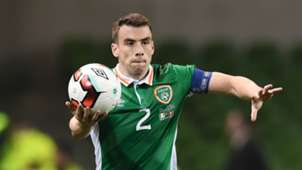 HD Seamus Coleman Republic of Ireland