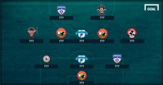 I-League TOTR: R9