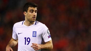 Sokratis Greece 25032017
