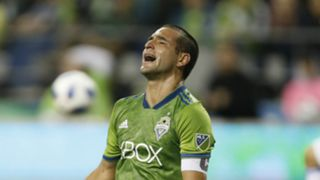 Nicolas Lodeiro MLS Seattle Sounders 03312018
