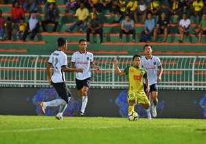 Safuwan Baharudin, Muslim Ahmad, Pahang, Andik Vermansah, Kedah, Malaysia Super League, 22052018