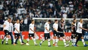 Corinthians Colo Colo Copa Libertadores 29082018