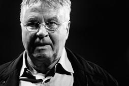 히딩크 Guus Hiddink