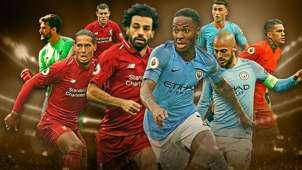 Adu Pemain Kunci Liverpool vs Mancheste City-