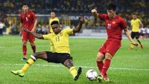 Malaysia Vietnam AFF Suzuki Cup 2018
