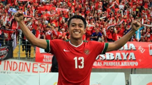 Febri Hariyadi - Indonesia U-22