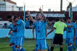 Defensores Unidos de Zarate Primera C 20042018