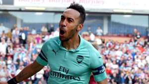 Aubameyang: I want to become an Arsenal legend