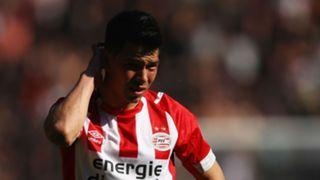 Hirving Lozano PSV ADO Den Haag