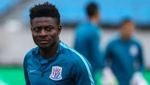 African All Stars Transfer News & Rumours: Obafemi Martins searching for a new club