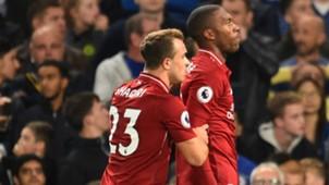 Daniel Sturridge Liverpool Chelsea