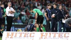 VAR Sydney derby