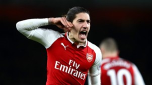 Hector Bellerin Arsenal Premier League