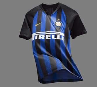 Home Inter 2018/19