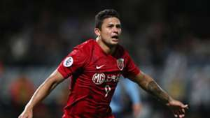 'I am Chinese' - Brazilian-born attacker Elkeson called up for China
