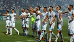 Rijeka Salzburg Uefa champions league 02082017
