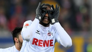 Anthony Modeste Koln