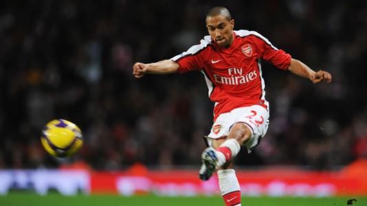 Gael Clichy Arsenal