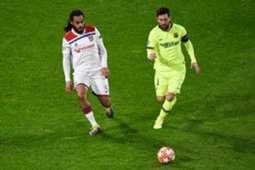 Denayer Messi