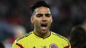 Falcao Colombia England WC Russia 03072018