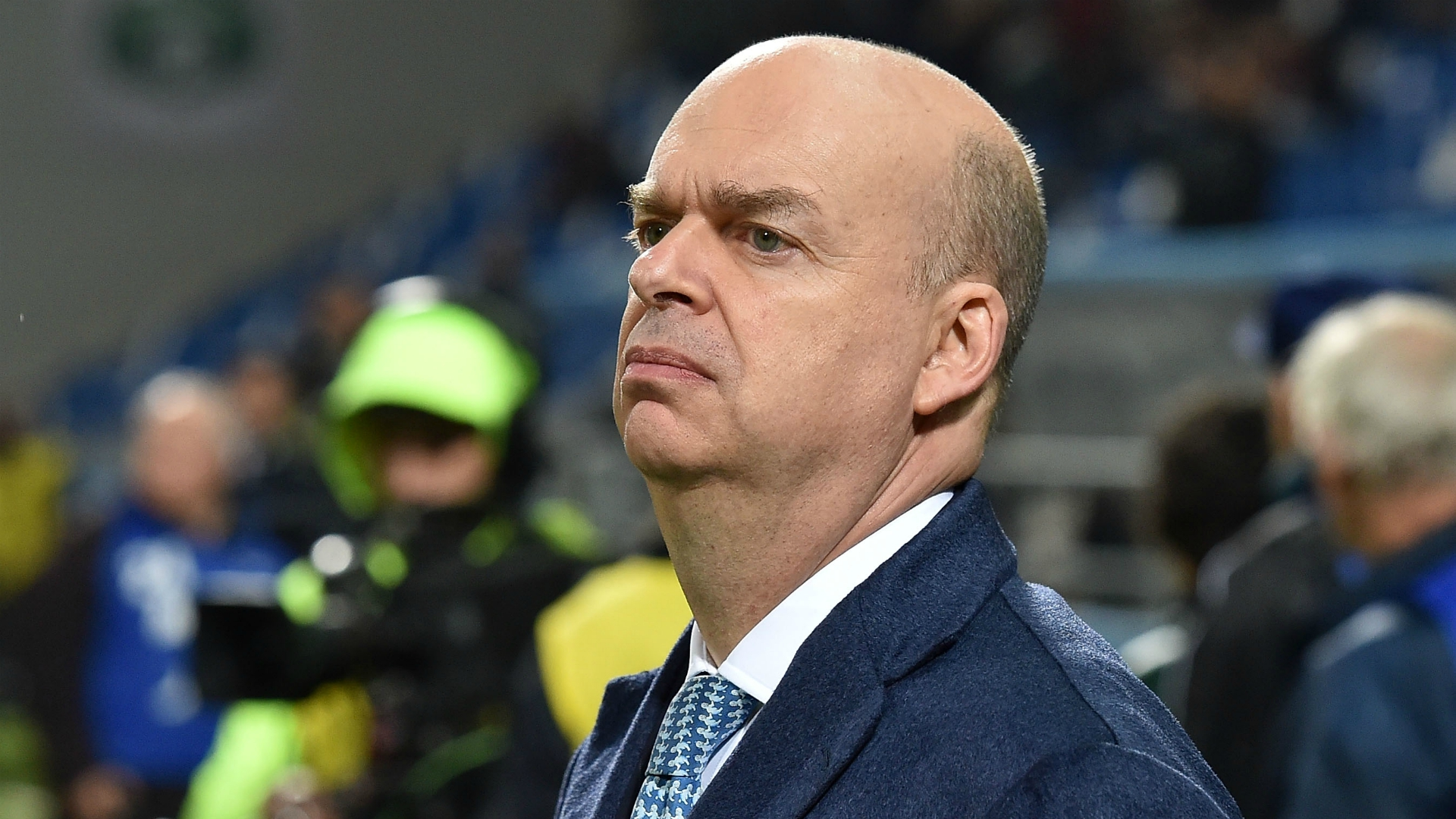 Marco Fassone Milan Serie A