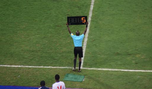 Egypt V Congo - Goal.com/ar (MahmoudMaher)