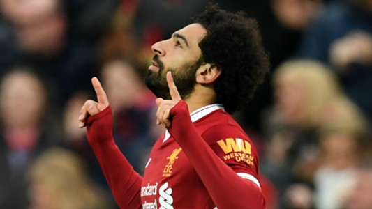 Mohamed Salah Transfer News: Liverpool Forward Steers