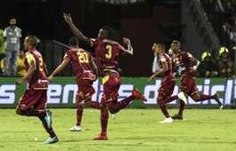 Tolima campeón Liga Águila 2018-I